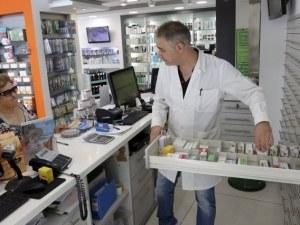 По един фармацевт на 1000 българи, аптеките у нас близо 4000