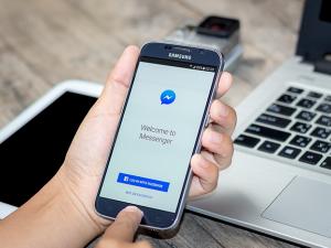 10 скрити функции във Facebook Messenger, които може би не знаете