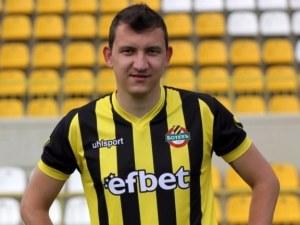 Тошко Неделев отказал оферта от Партизан