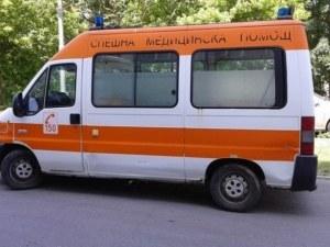 Възрастен мъж почина в центъра на Пловдив ОБНОВЕНА