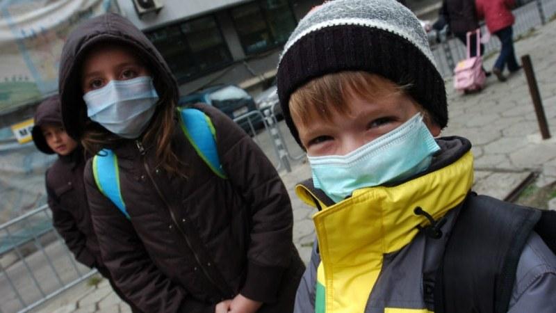 Пловдив в предгрипна епидемия! Ваканцията - все по-възможна