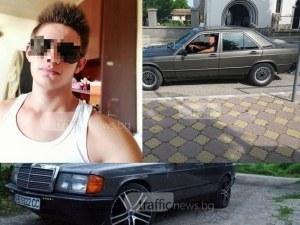 16-годишният Николай загина при зверска катастрофа СНИМКИ