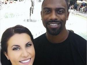 Расистки скандал избухна заради годежа на Радина и Джордан-младши