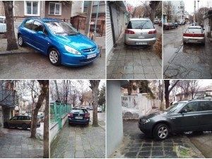 Улица само за пияни в Пловдив! Гражданин търси решение на интересна задача
