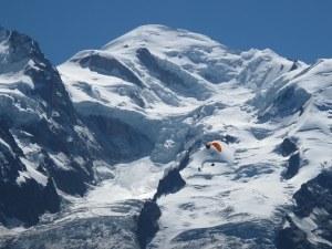 Двама алпинисти загинаха в Алпите