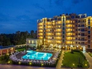 Милиони левове влязоха в хотелите на Пловдив само за месец! Осъществени са над 77 хиляди нощувки