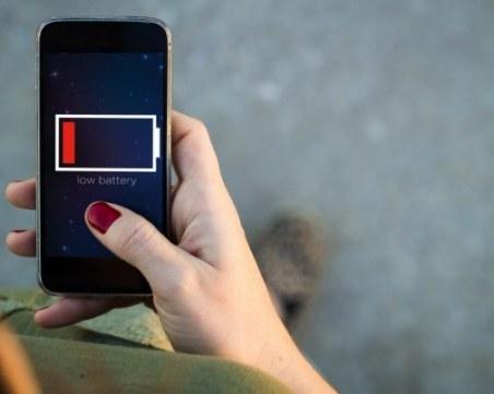 Най-големите грешки при зареждането на телефона