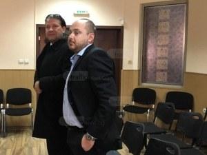 """Двама бизнесмени застават пред съда днес заради съборения склад на """"Одрин"""" 8"""