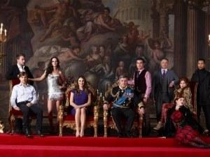 Нов член в кралското семейство: Признават извънбрачно роден принц