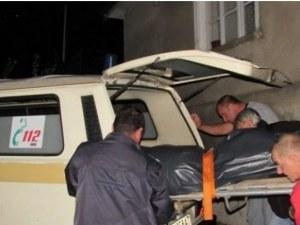 Жестоко: Намериха труп на задушен с найлонов плик мъж