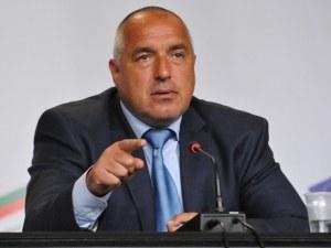 Бойко Борисов нареди военни хеликоптери да се ползват за Бърза помощ