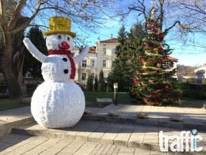Днес се отбелязва световният ден на Снежния човек