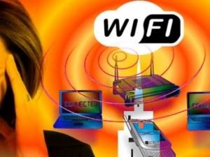 Използването на Wi-Fi е пагубно за здравето