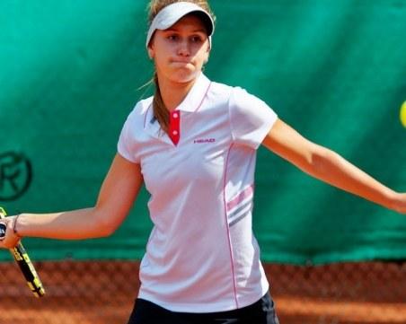 Пловдивска надежда в тениса с тежък жребий в Откритото първенство на Австралия
