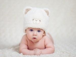 Няколко интересни факти за бебетата, родени през януари