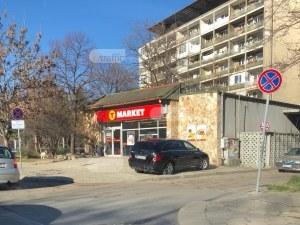 Няма места за паркиране в Пловдив? А тротоарите за какво са? СНИМКИ