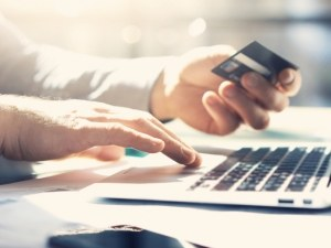 Нов знак показва от къде можете да пазарувате онлайн СНИМКА
