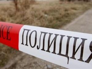 Шофьор блъсна и уби мъж на пътя, след това избяга