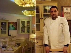 Шеф Николай Боруков: Не можем да развиваме истински туризъм без местна кухня