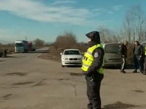 Арестуваха младеж за трупа на Чепинско шосе