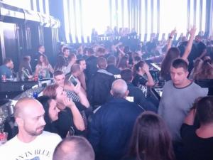 Масирана акция на полицията в Пловдив, полицаи са щурмували заведенията