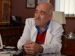 Шефът на НЗОК за борбата срещу грипа: Греяна ракийка, чесън и малко сол