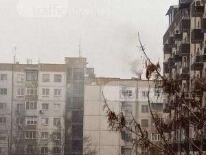 Пловдивчанин: От блок в Кючука излиза повече мръсен въздух за минути, от колкото от колата ми за година СНИМКИ