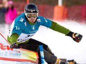 Радо Янков остана на крачка от титлата в Словения