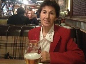 Вързастна жена, болна от Алцхаймер, се загуби. Близките й я издирват