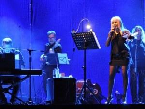 Билетите за концерта на Лили Иванова свършиха