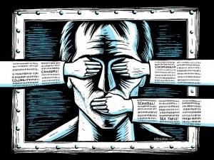Евродепутати скочиха срещу готвената цензура в интернет