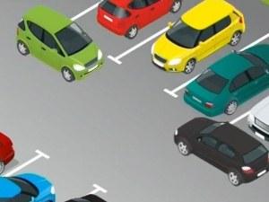 Как да паркираш въпреки липсата на места?
