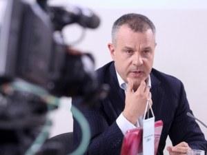 Кошлуков: Журналистите да представят доказателства за натиск