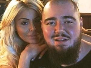 Освободиха Християн Гущеров още през нощта от ареста