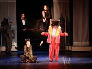 Ръцете на талантливата Дафина Кацарска ще останат завинаги на стената на славата