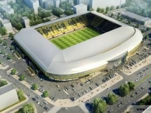 Развалят концесията на стадион Христо Ботев, клубът го взима при нови условия