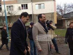 """Трус при управляващите в Пловдив? Уволниха зам.-кмет от """"Съюз за Пловдив"""""""