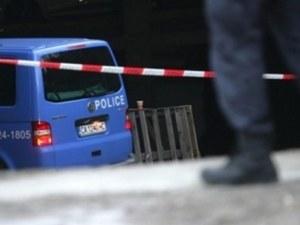 Зловеща находка: Дете откри труп до заведение в парк