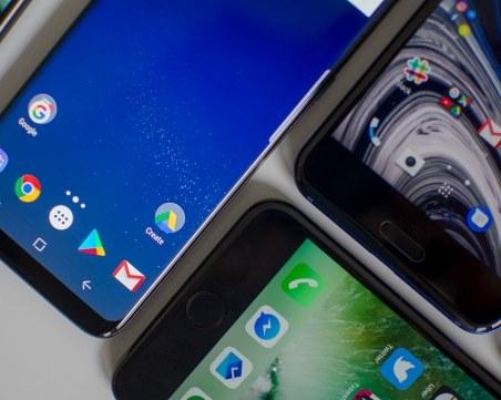 Ето ги най-популярните смартфони през изминалата седмица