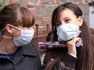 Епидемията се разраства! Грипна ваканция е обявена от утре в още една област и община