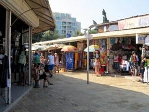 Край на бараките в Слънчев бряг - заменят ги модерни павилиони
