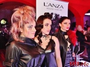 L`Anza България отпразнува една година на българския пазар