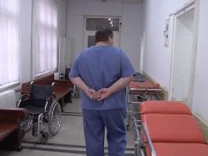 Отново нападение над лекар! Роднина на болен агресирал заради чакане
