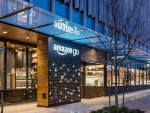 Отвори първият в света ултрамодерен магазин без персонал ВИДЕО