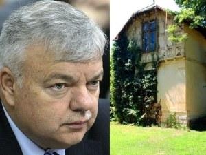 Шефът на НСО Ангел Антонов хвърли оставка!