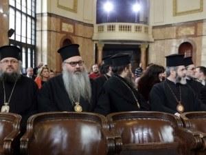 """Църквите с ежедневни молитви срещу Истанбулската конвенция, за да няма """"духовна смърт"""""""