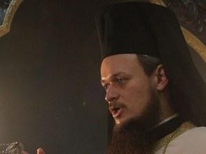 Целият Министерски съвет - вън от храма!, призова отец Дионисий