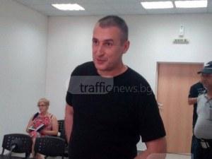 """Бивши шефове на полицията дават показания днес по делото """"Караджов"""""""