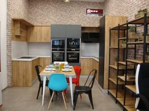Технологичен кухненски бутик работи в Пловдив СНИМКИ