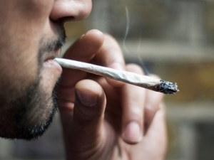 Хванаха пловдивчанин с марихуана на Сахат тепе, оказа се дилър